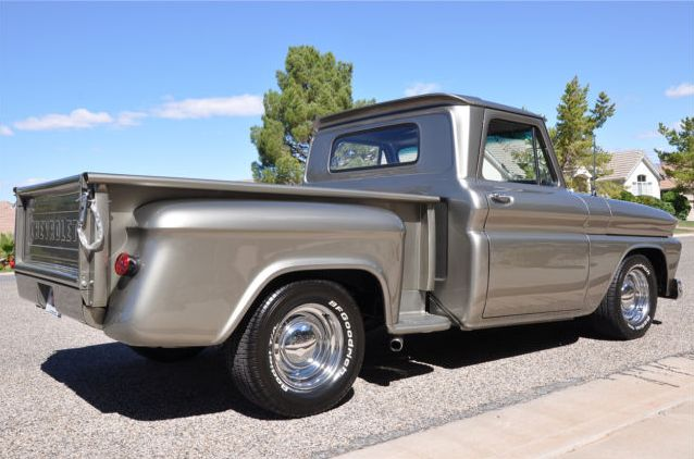 1966 CHEVROLET C10 STEPSIDE | eBay                                                                                                                                                                                 More