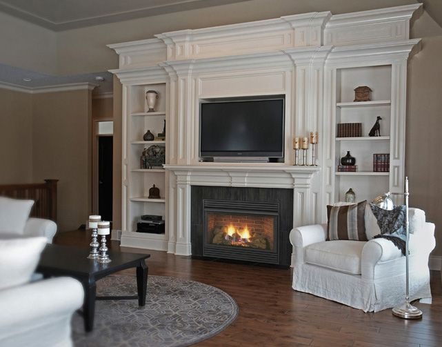 gas fireplace ideas vent free ventless fireplaces modern safety issues natural with mantel