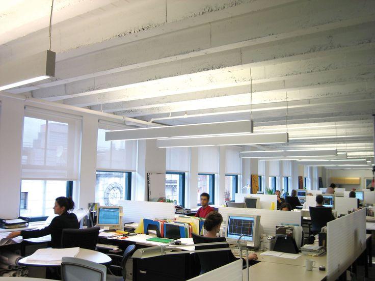 Moureaux Hauspy Design Inc in Montreal, QC Canada