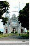 Carte postale de Varennes, basilique Sainte-Anne   Christie Cartes $2 christiecartes.com