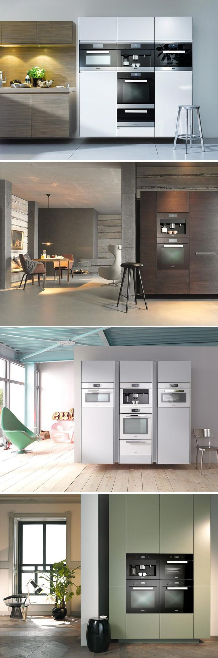 53 Best Miele Kitchen Images On Pinterest