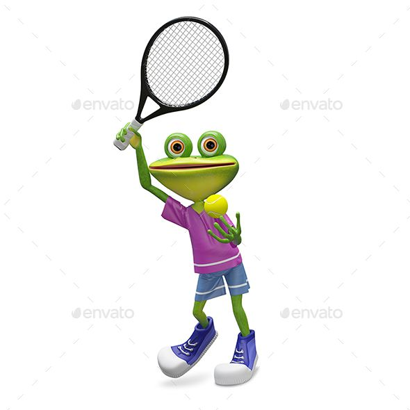 how to play tennis 3d