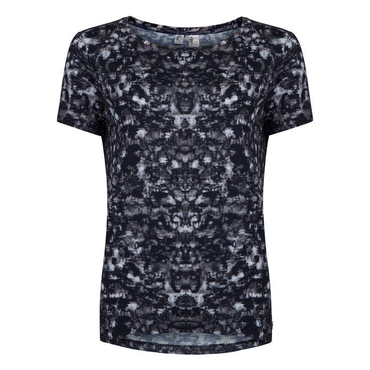 Camiseta O'neill Mujer Shadow  #moda #mujer #camiseta #surf #lifestyle