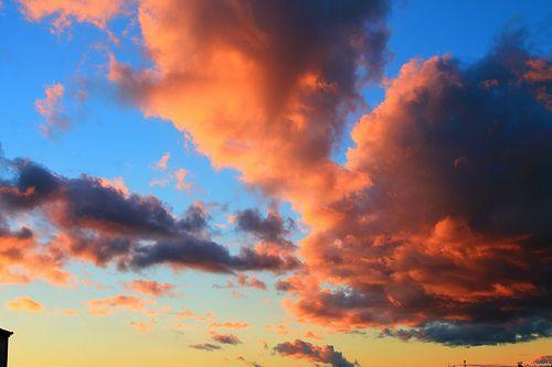 Nuvola Rossa
