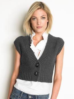 knitting inspiration - make own pattern