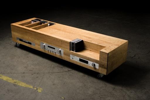 meuble de kevin krumnikl mobilier en 2019 meuble. Black Bedroom Furniture Sets. Home Design Ideas