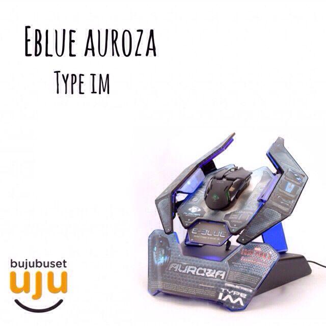 E-Blue Auroza type IM IDR 429.999