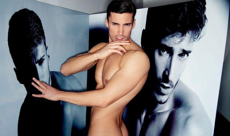 Djordje Bogdanovic, top model -- Photos