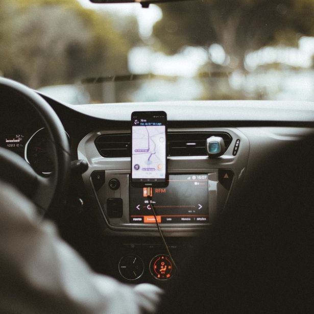 #Rideshare companies have huge insurance policies, but ...