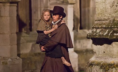 Parent's review and movie ratings for Les Miserables. Helps you know if your kids can go!