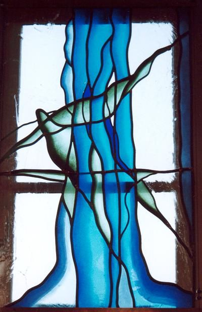 galeries photos Vitrail contemporain - Galleries of contemporary stainedglass