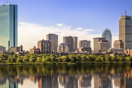 These sites around the city are unique to the land of baked beans and Boston cream pie.