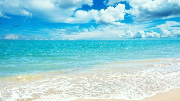 Summer Wallpaper Hd For Desktop Windows Click Here To Download Summer Wallpaper Hd Download Summer Summer Backgrounds Beach Wallpaper Summer Beach Wallpaper