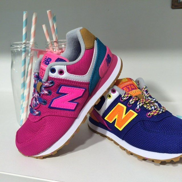 New Balance 2000 fucsia