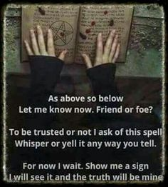 https://www.google.co.uk/search?q=witchcraft friday blessings