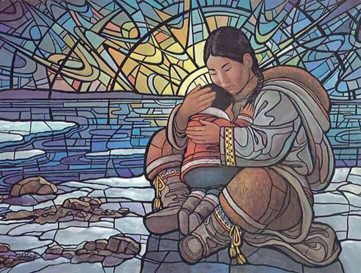 """""""Northern Lullaby"""" by Nori Peter"""