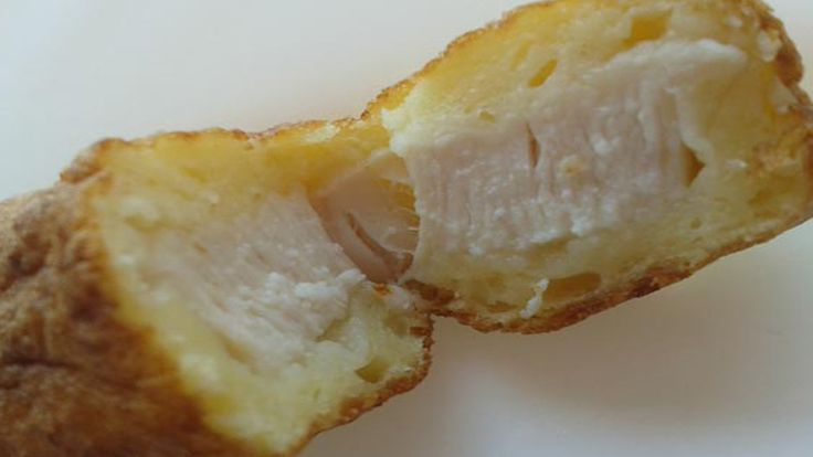 Csirkemell túrós bundában, avagy a diétás panír reformja!