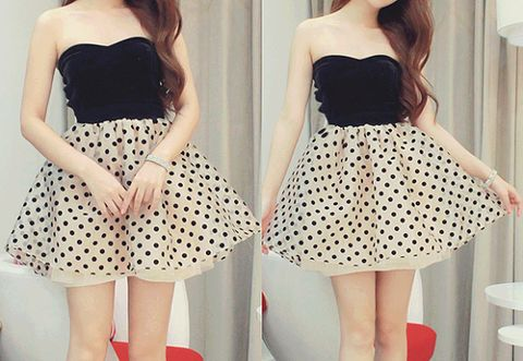 Beautiful summer outfit. ♥