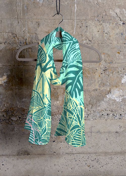 Modal Scarf - secret admirer by VIDA VIDA