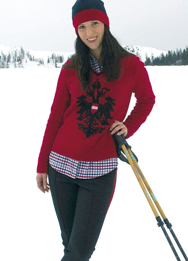 Skiwandern :: Skipullover - Gössl
