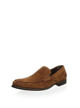 55% OFF Dino Bigioni Men's Loafer (Leon Rust)