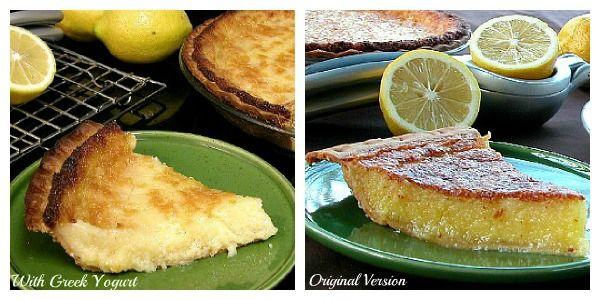 lemon chess pie citrus lemon gluten free pie north carolina pie pie ...