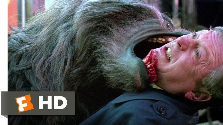'An American werewolf in London' Watch the Full  Movie here