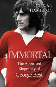 The approved biography of George Best - considered the greatest footballer of our time.