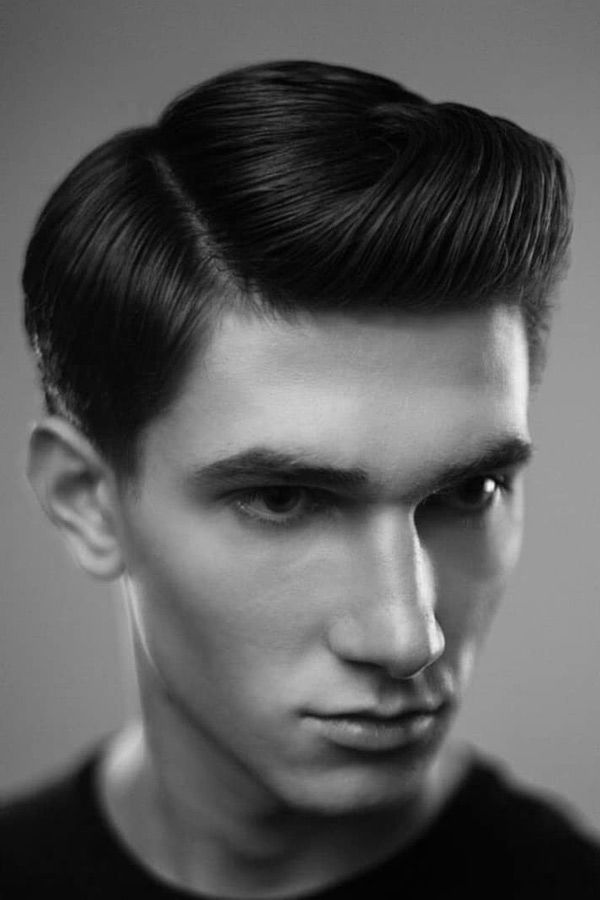 50s Hairstyles Collection To Inspire Your Next Look Menshaircuts Com 50s Hairstyles Side Swept Hairstyles Hair Styles