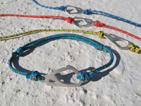 climber bracelet, silver plated by Vero Lázár, sport jewelry. for climbers, mountain lovers! Handmade. You can have it if you order it from Vero's webshop.