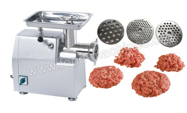 Meet Grinding Plant : Best meat processing machinery for sale images on