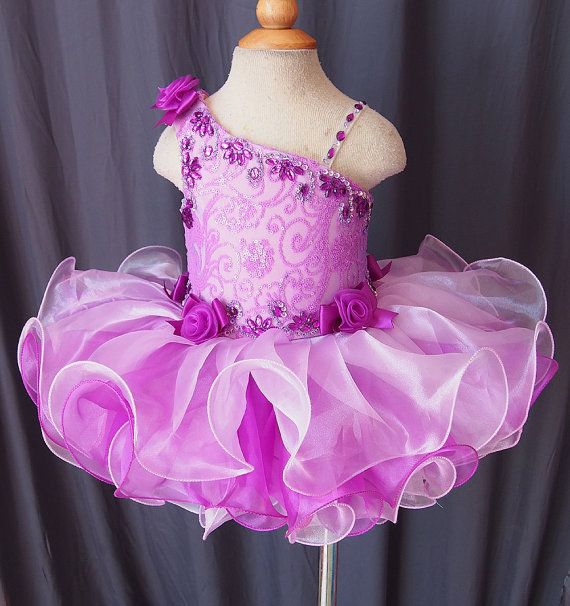 Infant/toddler/baby/children/kids Girl's Pageant evening/prom Dress/clothing/gown for birthday,wedding,bridal,gift,party, 1~4T G108 on Etsy, $92.19 AUD