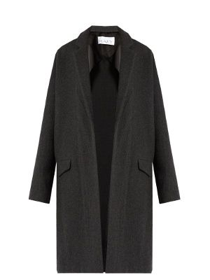 Double-faced wool and cashmere-blend blanket coat  | Raey | MATCHESFASHION.COM AU