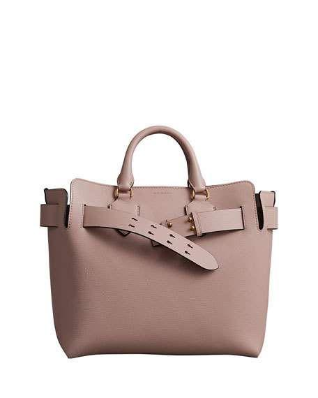 378e83df7be6 Marais Medium Belt Top Handle Bag