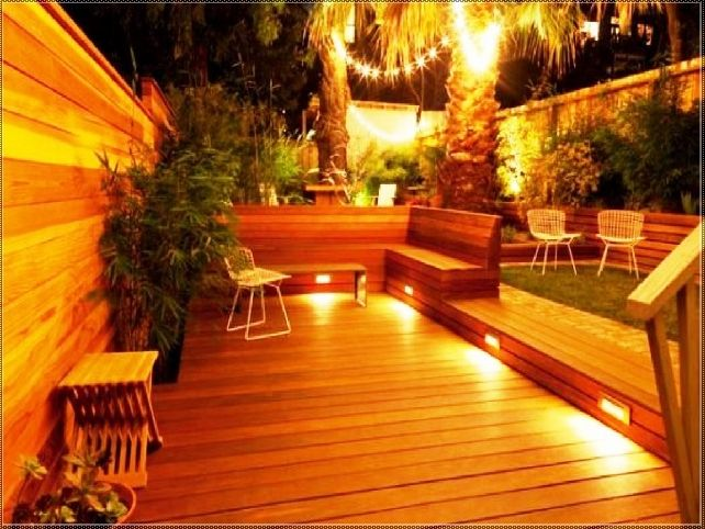 outdoor deck lighting. backyard deck lighting ideas outdoor