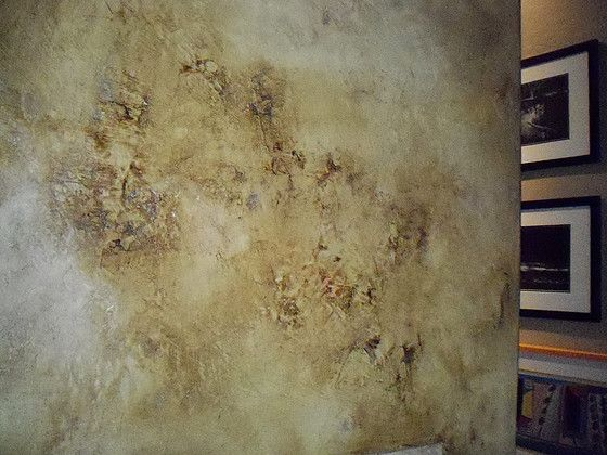 1000 images about wall and ceiling decoration painting for Old world faux painting