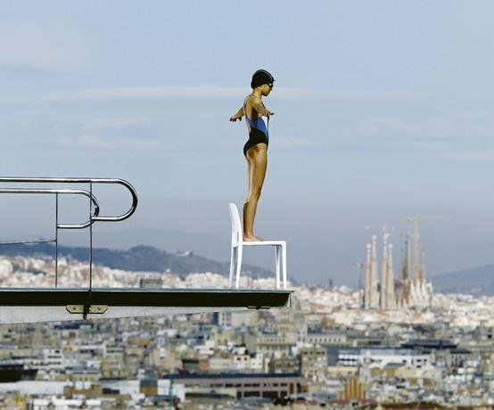 Margot chair, designed by Crosera and Spadaccio
