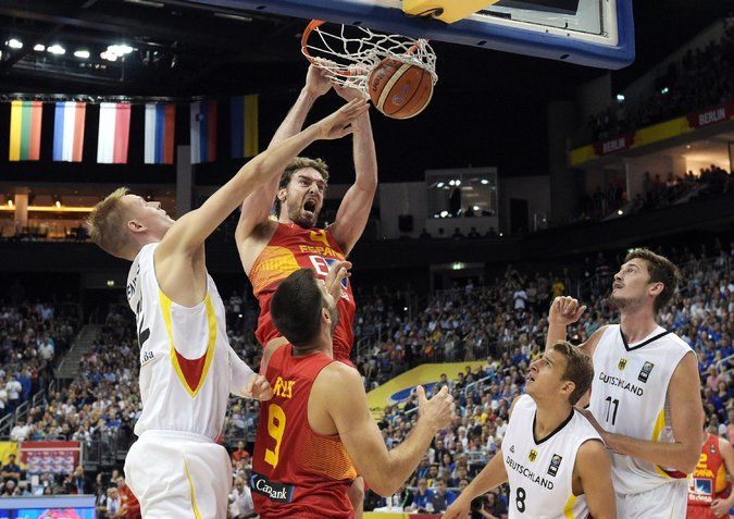 This article from the New York Times online sports column is about the preparation of European basketball teams for the Winter 2016 Olympics. Pau Gasol, basketball player from the Spain team, is getting very anxious about these Olympic games, especially since in 2012 they got the silver medal, while the United States took home the gold. Audrey Nelson.