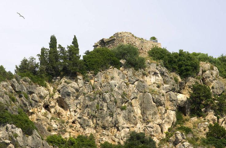 Torre della Cacciarella