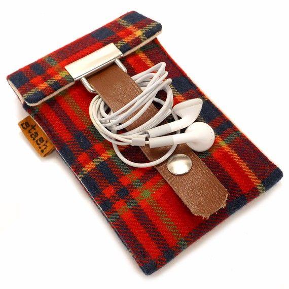 iPod/iPhone 3G/4 Case