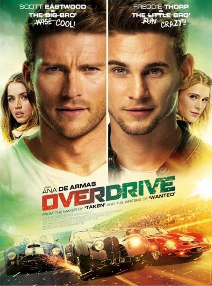 ดูหนังออนไลน์ Overdrive (2017) โจรกรรมซ่าส์ ล่าทะลุไมล์  ดูหนังที่นี่เลยนะจ๊ะ - https://goo.gl/vVApWN