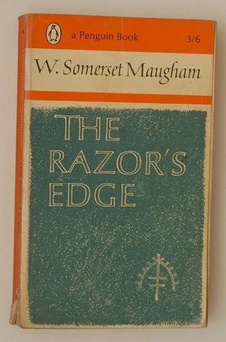 Penguin Book Cover Quote : Best somerset maugham ideas on pinterest readers