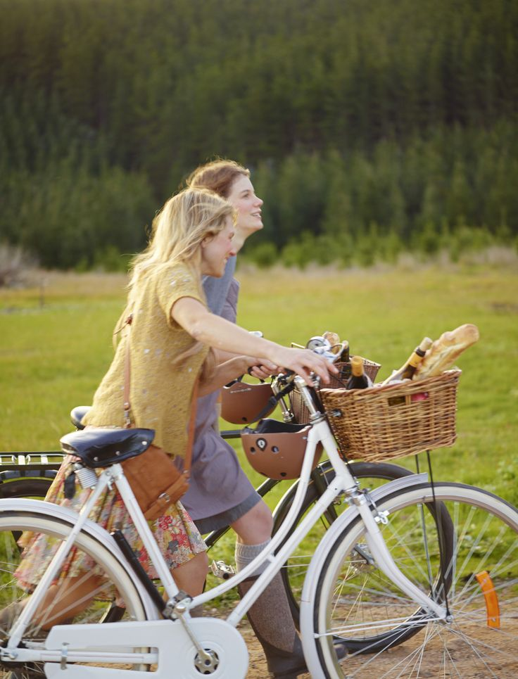 Milawa Gourmet Pedal to Produce - enjoy a day of cycling and gourmet degustation in the Milawa Gourmet Region.