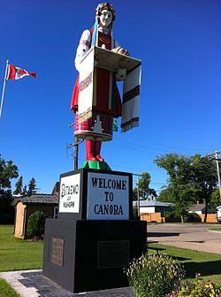 Canora, Saskatchewan, Canada