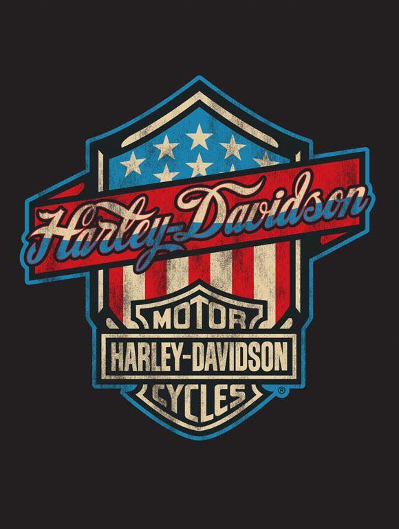 Harley Davidson / Hydro74 on Behance