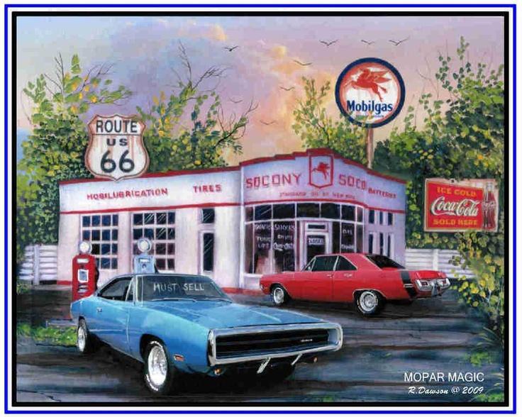 Best Mopar Art Images On Pinterest Mopar Art And Muscle Cars