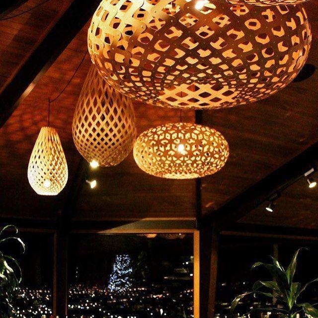 1299 Best Modern Bamboo Pendant Lighting By David