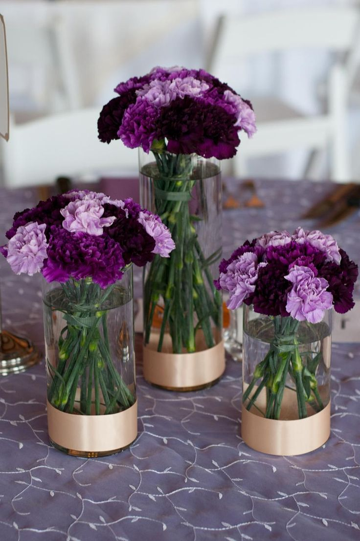 Best ideas about cylinder vase on pinterest
