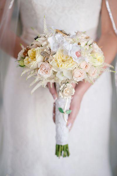 279 Best Images About Unique Wedding Bouquets On Pinterest