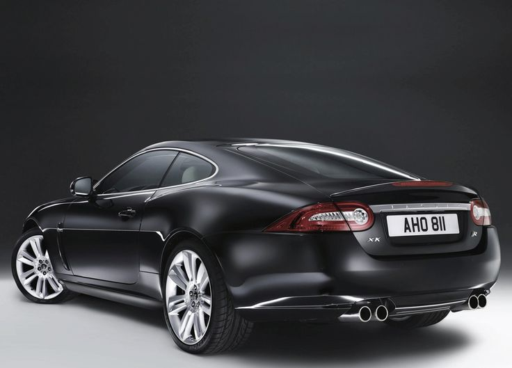 2013 Jaguar Xk | 2013 Jaguar XK drive one today...